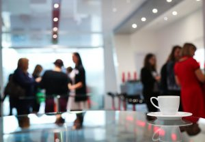 Пример кофе брейка